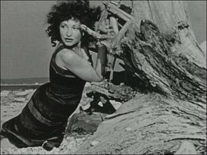 Maya Deren's At Land