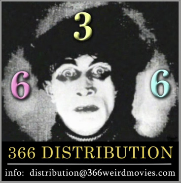 366 Distribution