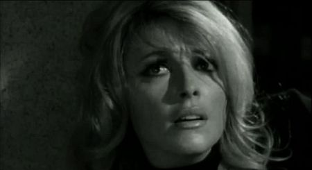Still from Eye of the Devil (1966)