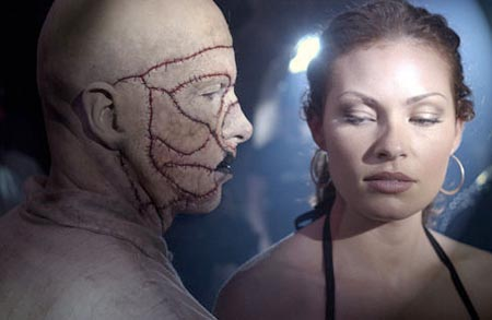 Still from House of the Dead (2003)