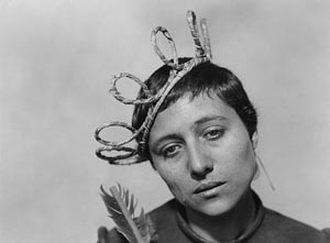 Still from The Passion of Joan of Arc (1928)