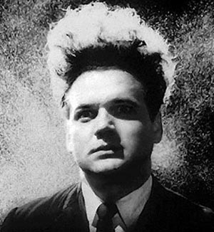 Jack Nance as Eraserhead