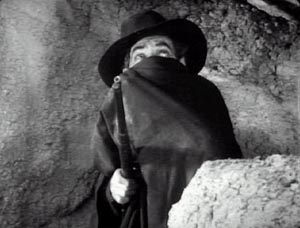 Still from Tombstone Canyon (1932)