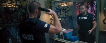 still from Southland Tales (2006)