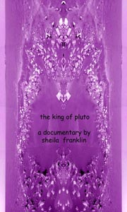 Poster for The King of Pluto