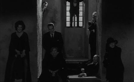 Still from Hour of the Wolf [Vargtimmen] (1968)