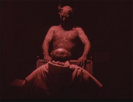 Still from Häxan (1922)