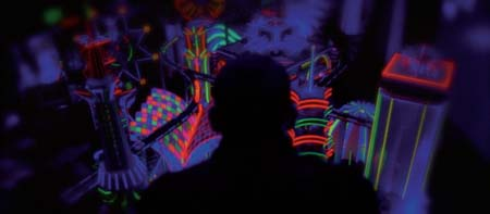 Still from Enter the Void (2009)