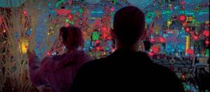 Enter the Void, the Weirdest Movie of 2010?