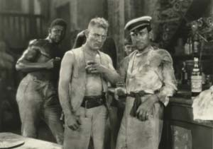 Still from The Road to Mandalay (1926)