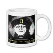 Buy 366 Weird Movies Coffee Mug