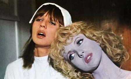 Still from Celine and Julie Go Boating (1974)