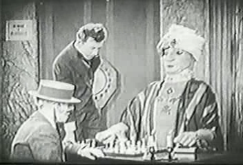Still from White Tiger (1923)