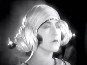 Still from The Mystic (1925)