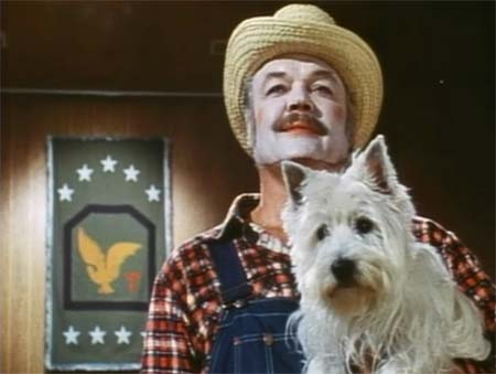 Still from A Boy and His Dog (1975)