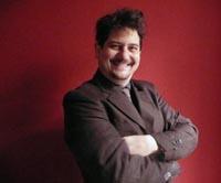 Carlos Atanes Weird Filmmaker