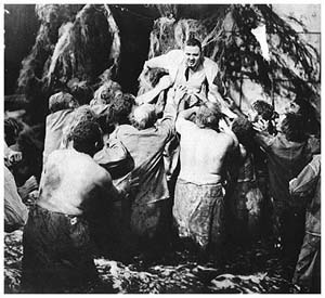 Still from The Island of Lost Souls (1932)