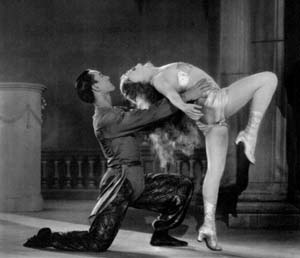 Still from The Merry Widow (1925)