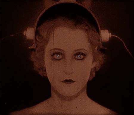 Still from Giorgio Moroder Presents Metropolis