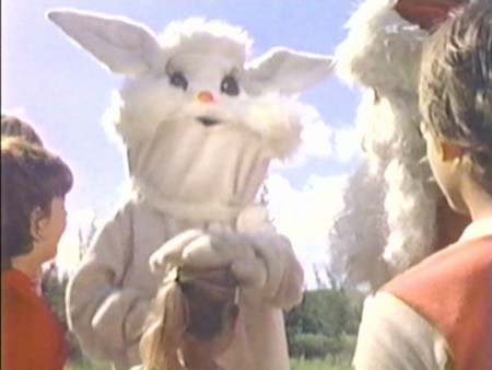 Still from Santa and the Ice Cream Bunny (1972)