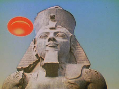 Still from Lucifer Rising (1981)