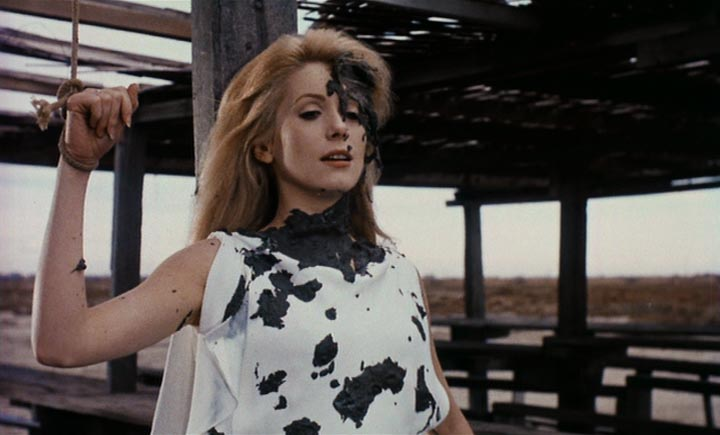 Still from Belle de Jour (1967)