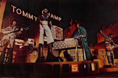 Still from Tommy (1975)
