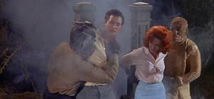 Still from Orgy of the Dead (1965)
