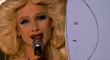 Still from Hedwig and the Angry Inch (2001)