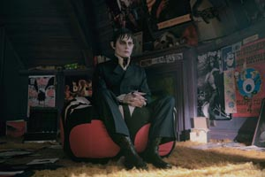 Still from Dark Shadows (2012)