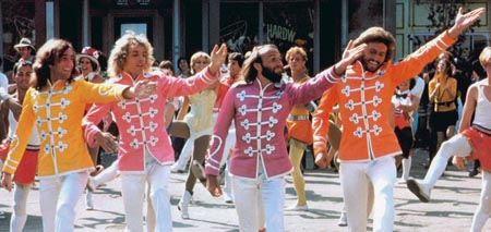 Still from Sgt. Pepper's Lonely Hearts Club Band (1978)