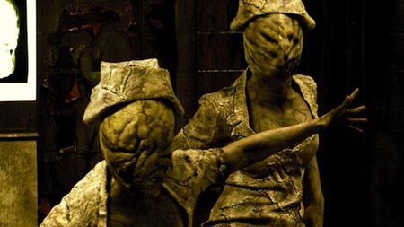 Still from Silent Hill: Revelation (2012)