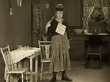Still from The Chaser (1928)