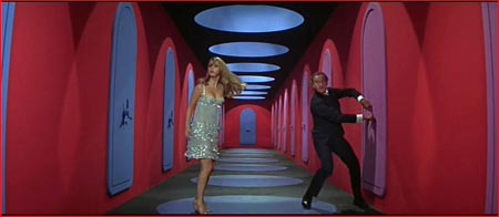 Still from Casino Royale (1967)