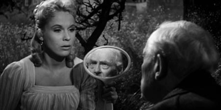 Still from Wild Strawberries (1957)