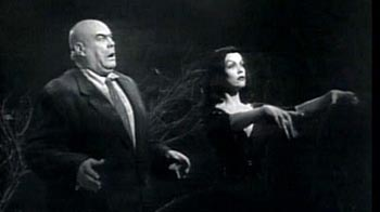 Still from Plan 9 from Outer Space (1959)