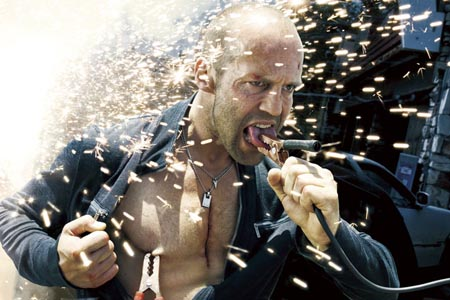Still from Crank: High Voltage (2009)