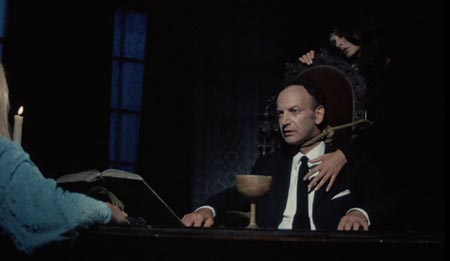 Still from A Virgin Among the Living Dead (1973)