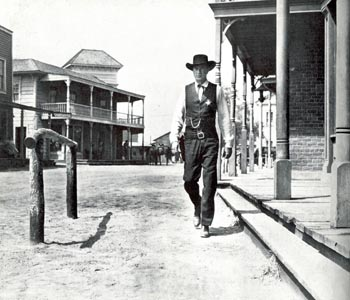Still from High Noon (1952)