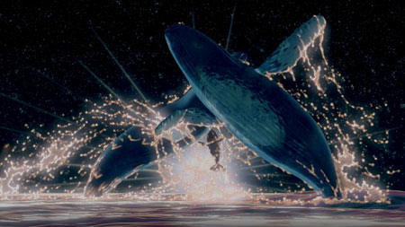 Still from Fantasia 2000 (1999)