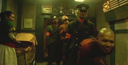 Still from Hellevator (2004)