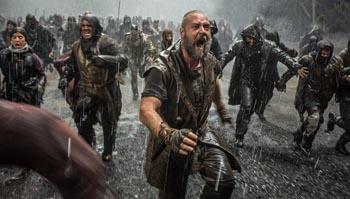 Still from Noah (2014)