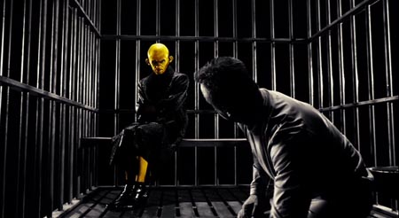 Still from Sin City (2005)