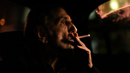Still from Harry Dean Stanton: Partly Fiction (2012)