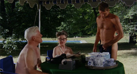 Still from The Swimmer (1968)