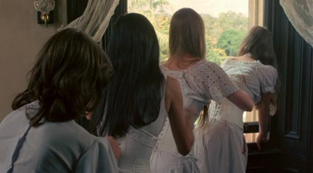 Still from Picnic at Hanging Rock (1975)
