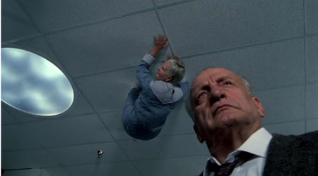 Still from The Exorcist III (1990)