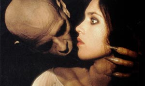 Still from Nosferatu the Vampyre (1979)