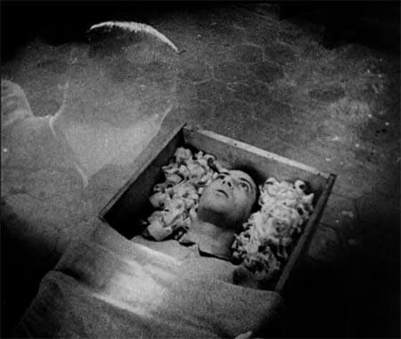 Still from Vampyr (1932)