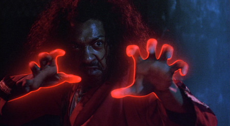 Still from The Last Dragon (1985)